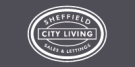 Sheffield City Living , Sheffield logo