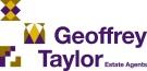 Geoffrey Taylor, East Lancashire
