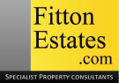 Fitton Estates, Southport logo