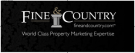 Fine & Country, Coombe and Wimbledon logo