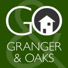 Granger & Oaks, Nottingham logo