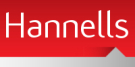 Hannells Estate Agents, Alvaston branch logo