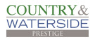 Country & Waterside Prestige, Truro logo