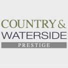 Country & Waterside Prestige, Truro logo