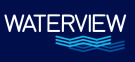 Waterview, Thames Ditton logo