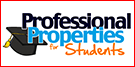 Professional Properties for Students, Derby - Students branch logo