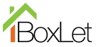BoxLet, Lincoln branch logo