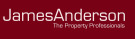 James Anderson, Barnes - Lettings