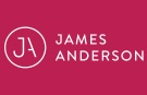 James Anderson, Barnes - Sales logo