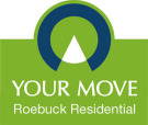 YOUR MOVE Roebuck Residential Lettings, Baildon branch logo