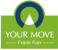 YOUR MOVE Frank Farr Lettings, Langley logo