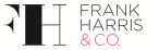 Frank Harris and Company, Bloomsbury & Kings Cross branch logo