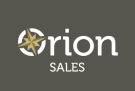 Orion Homes, South Cerney logo