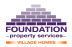 Foundation - Village Homes, Boughton-under-Blean logo