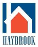 Haybrook Lettings, Sheffield logo