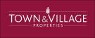 Town & Village, Needham Market branch logo