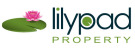 Lilypad Property, Hull logo