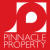 Pinnacle Property, City logo