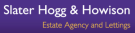 Slater Hogg & Howison Lettings, Greenock branch logo