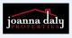 Joanna Daly, Coatbridge logo