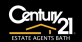 Century 21, Bath logo