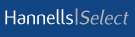 Hannells Select, Chellaston branch logo