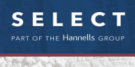 Hannells Select, Allestree branch logo