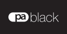 pa black, SD2 Lettings branch logo