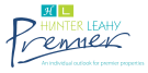 Hunter Leahy Premier, Nailsea branch logo