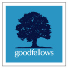Goodfellows, Raynes Park logo