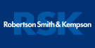 Robertson Smith & Kempson , Hanwell logo