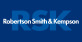 Robertson Smith & Kempson , Acton logo