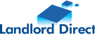 Landlord Direct, Burnley branch logo
