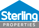 Sterling Properties, Wigan branch logo