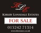 Kirkby Lonsdale Estates, Kirkby Lonsdale details