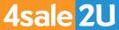 4sale2u,   branch logo