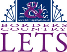 Borders Country Lets, Kelso branch logo