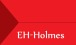 EH-Holmes Estate Agents & Solicitors, Edinburgh logo
