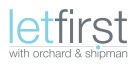 Let First, Edinburgh logo