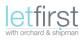 Letfirst, Edinburgh logo