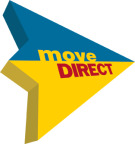 Move Direct, Southampton logo