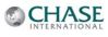 Chase International, Zephyr Cove NV logo