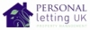 Personal Letting (UK) , Glasgow logo