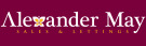 Alexander May, Clifton branch logo