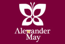 Alexander May, Westbury On Trym branch logo