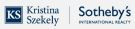KRISTINA SZEKELY INVESTMENTS S.A., Kristina Szekely Sotheby's International Realty details