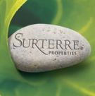 Surterre Properties, Dana Point CA logo
