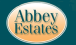 Abbey Estates, Chislehurst logo