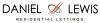 Daniel Lewis Residential Lettings, Milton Keynes logo
