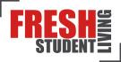 Fresh Student Living, Neuadd Y Castell branch logo